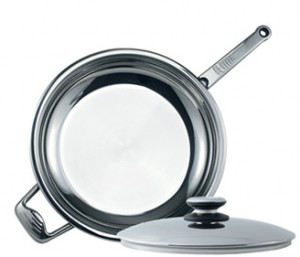 13 inch Gourmet Skillet