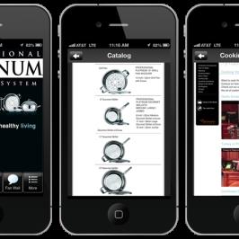 Get The Platinum App