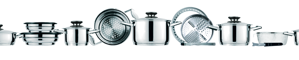Simply… The Finest Cookware on the Planet!