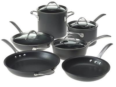 Dangerous Cookware | Platinum Cookware